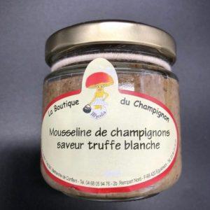 mousseline-de-champignons-saveur-truffe-blanche