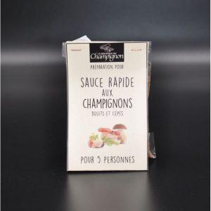 preparation-pour-sauce-rapide-aux-champignons-bolets-cepes