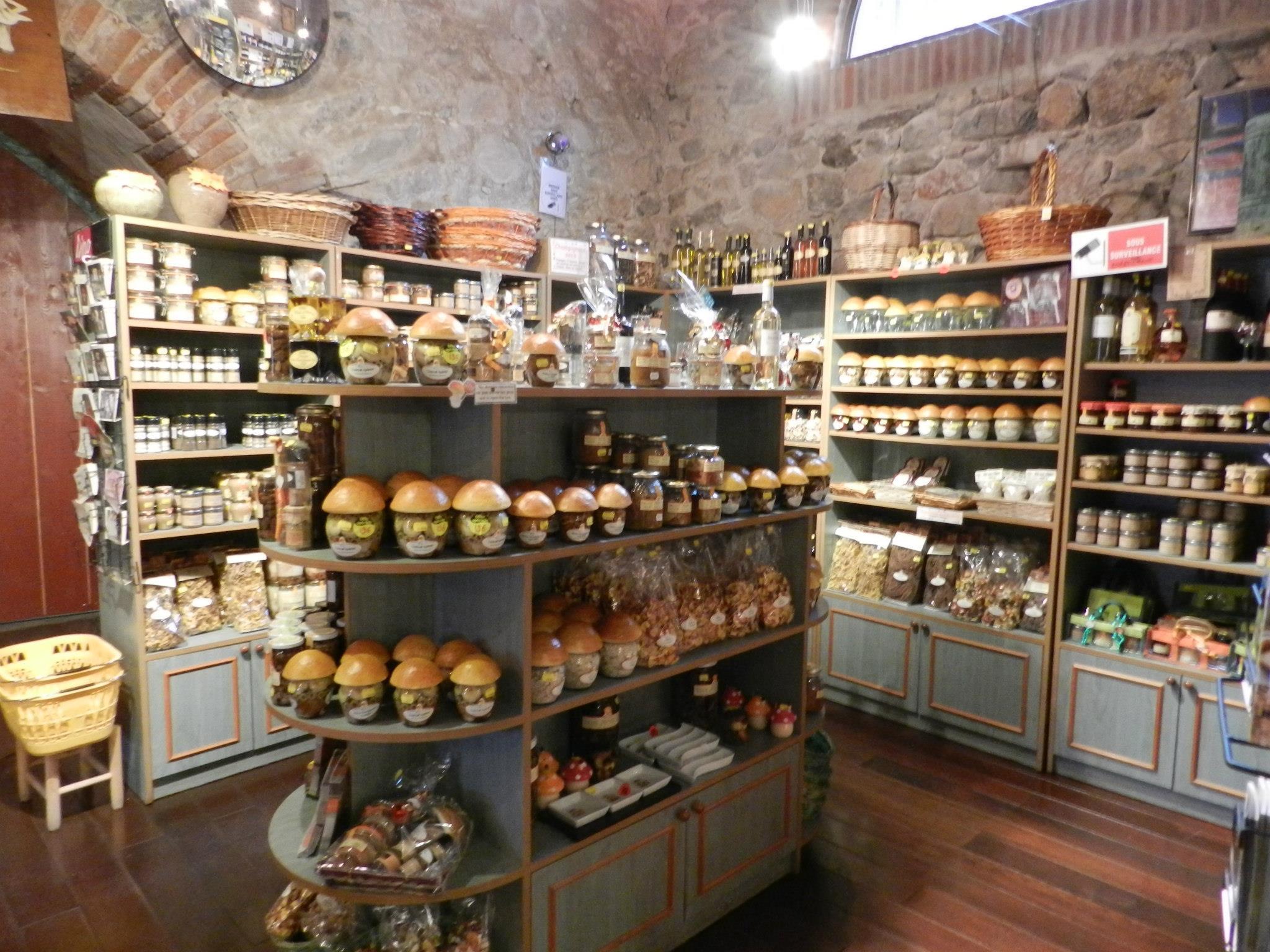 boutique-du-champignon-pyrénées-orientales