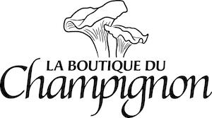 Logo de La Boutique du Champignon
