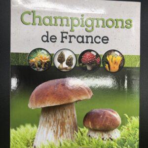 Champignons de France - Chamina