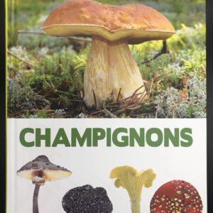 Encyclopédie visuelle des champignons